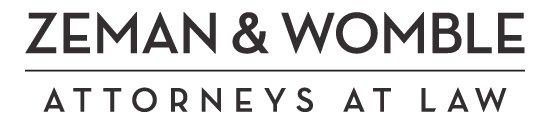 Zeman & Womble, LLP - Attorneys at Law